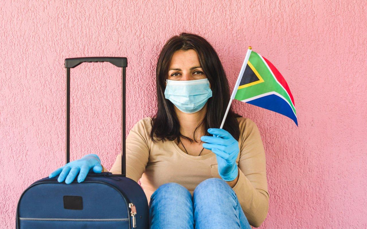 afrique du sud actualités des vols
