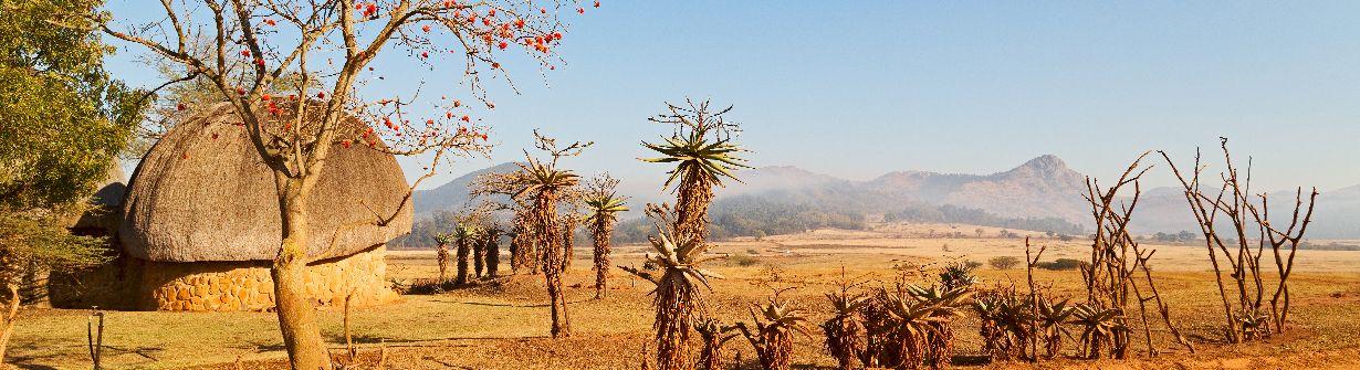 swaziland - voyages en afrique du sud