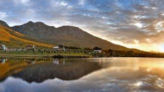 Glamping en Afrique du Sud