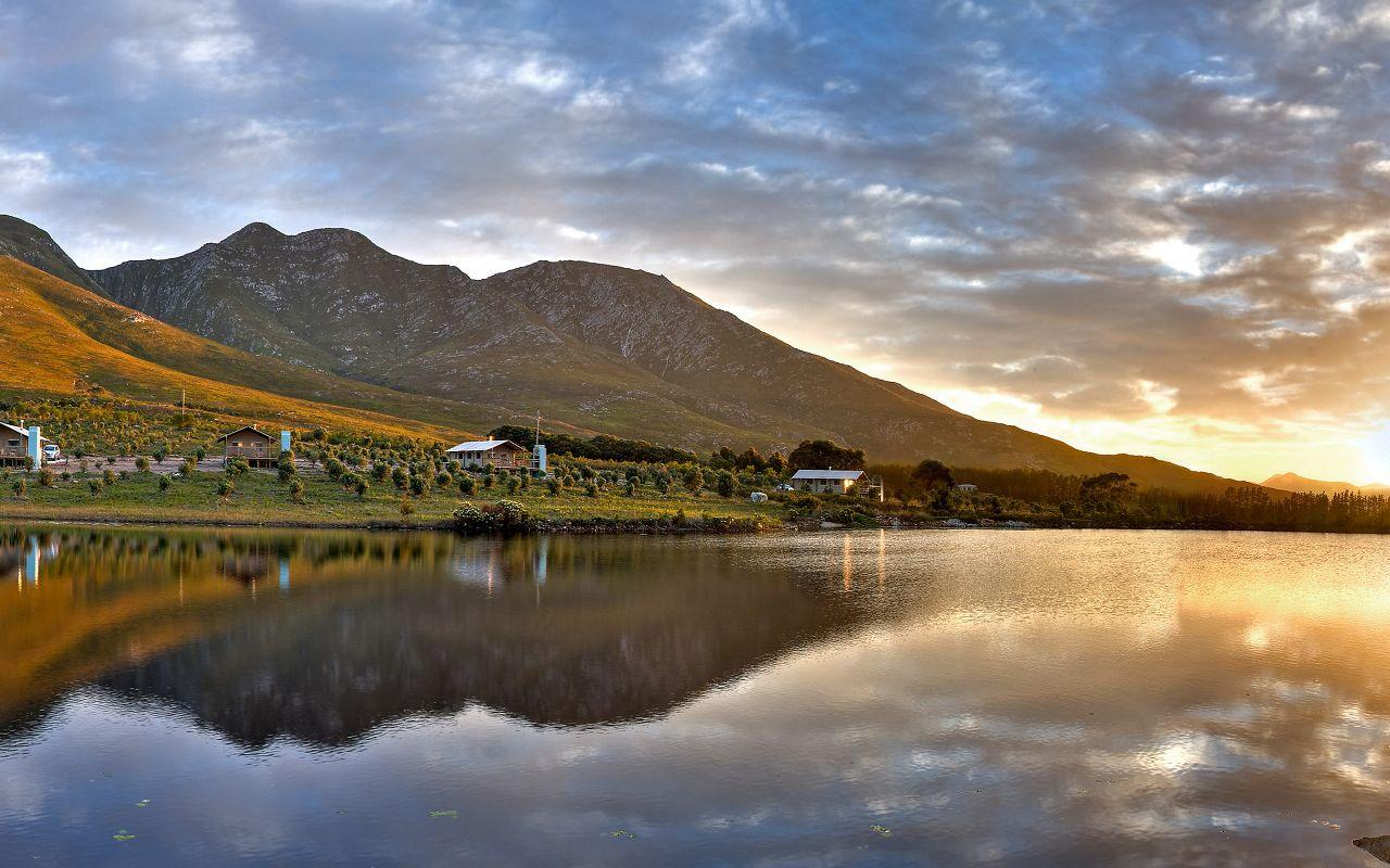 Glamping en Afrique du Sud - voyage terra south africa