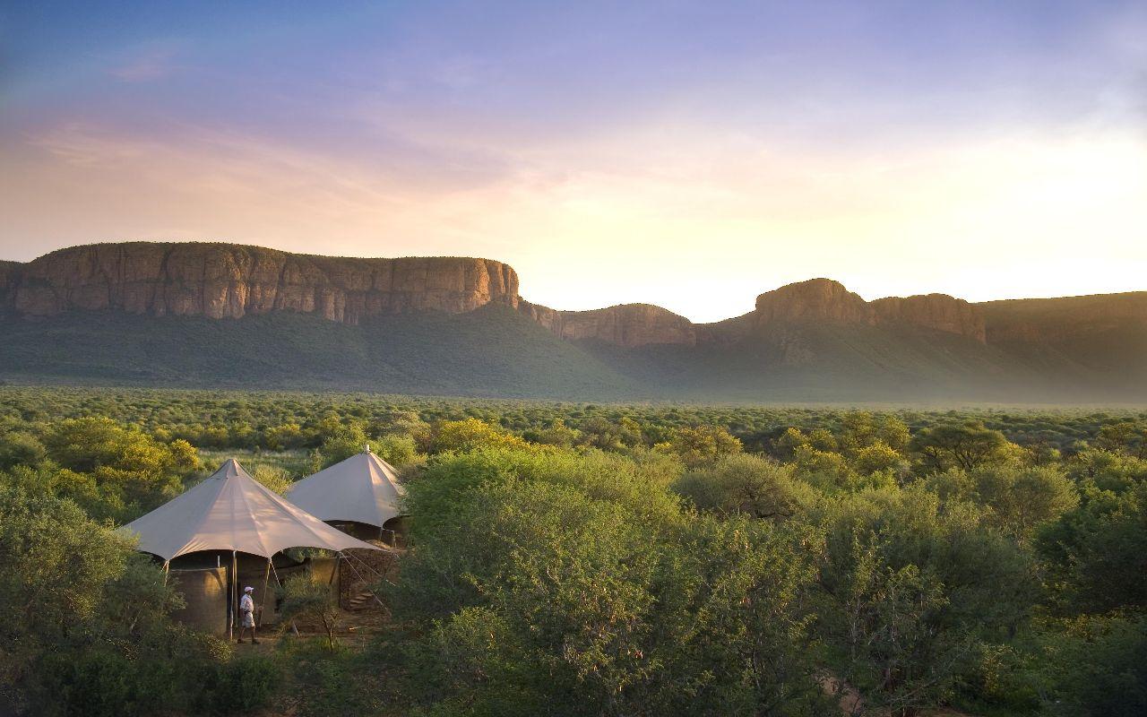 safari en afrique du sud - voyage terra south africa