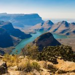 Blyde River Canyon - afrique du sud - terra south africa
