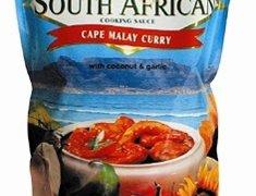 cuisine cape malay - voyage afrique du sud