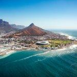 Capetown - afrique du sud - terra south africa