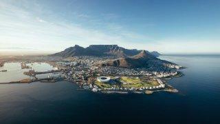 L'essentiel de l'Afrique du Sud: du Cap à Johannesburg