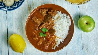 Cuisine Cape Malay