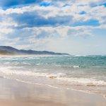 Isimangaliso Wetland Park beach - afrique du sud - terra south africa