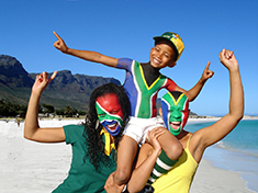 hymne sud-africain - agence de voyage en afrique du sud Terra South Africa