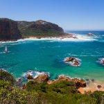 Knysna - afrique du sud - terra south africa