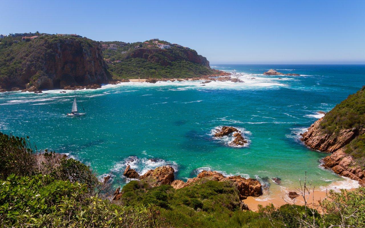 séjour romantique - lune de miel en afrique du sud - terra south africa
