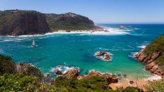 voyages de noces afrique du sud