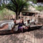 Morgane - agence de voyage terra south africa