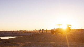 lune de miel au botswana - voyage sur mesure