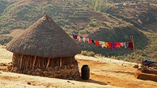 Malealea - voyage lesotho - terra south africa