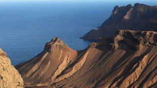 île de sainte-hélène - sur les traces de Napoléon - voyage terra south africa