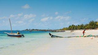 Vilanculos - voyage mozambique - terra south africa