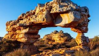 Stellenbosch - afrique du sud - terra south africa