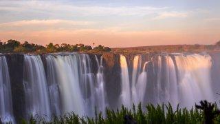 chutes victoria - voyage afrique du sud - terra south africa