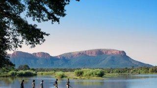 Parc National Marakele - safari afrique du sud - terra south africa