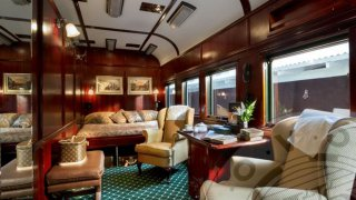 afrique du sud en train - voyage terra south africa
