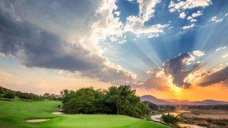 golf afrique du sud - voyage organisé - terra south africa