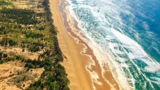 Sodwana Bay - voyage mozambique - terra south africa