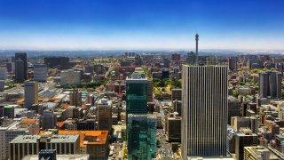Johannesburg - voyage afrique du sud - terra south africa