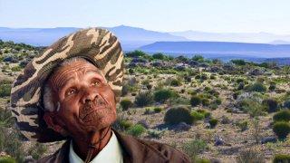 Clanwilliam - voyage afrique du sud - terra south africa