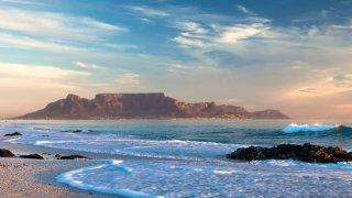 Le Cap - voyage afrique du sud - terra south africa