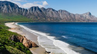 Cederberg West Coast - voyage afrique du sud