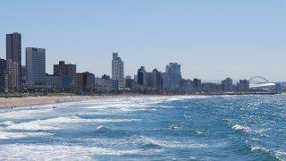 Durban - voyage afrique du sud - terra south africa