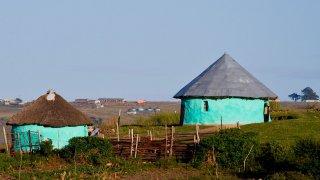 Mbotyi - voyage afrique du sud - terra south africa