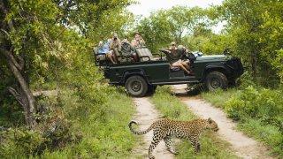 Transports en Afrique du Sud
