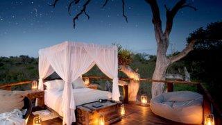 Réserve Privée Sabi Sands - voyage de noce afrique du sud