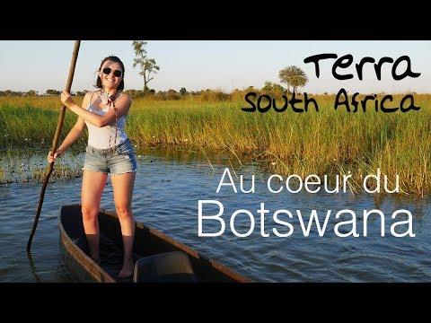 video botswana - voyage botswana - terra south africa