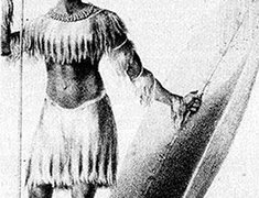 peuple zoulou - agence de voyage terra south africa